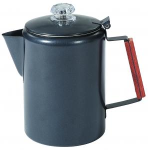 Our #1 Camping Percolator