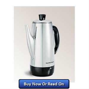A Percolator Can Be Defined As Pot That Is Used For Brewing Coffee By Repeatedly Cycling Near Boiling Water Through Grounds Until Desirable